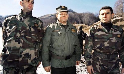Na današnji dan rođen je general Mirko Norac - GENERALE SRETAN TI ROĐENDAN !