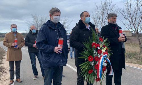 Zvjerski pohod srpskih terorista: Obilježena 28. godišnjica stradanja šesnaestero civila s područja Općine Promina