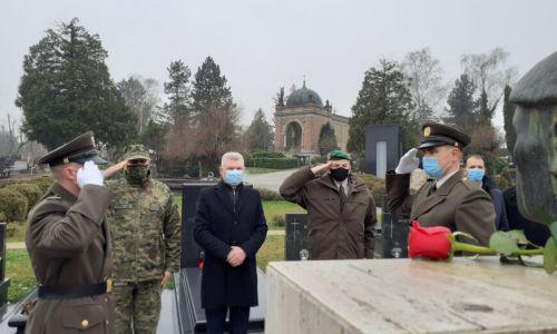 FOTO Obilježena 12. obljetnica pogibije general-bojnika Gordana Čačića…
