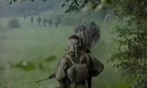 Na današnji dan 1995. – Počela 'Oluja' najsjajnija vojna operacija u hrvatskoj povijesti