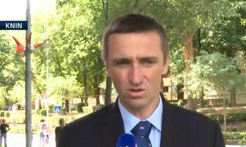 Penava: Sramota je da kao gradonačelnik Vukovara po prvi put nisam dobio službeni poziv u Knin