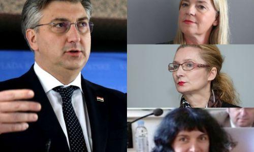 Plenkoviću smeta diskriminacija HDZ-ovaca, ali ne i diskriminacija koju provode njegovi kadrovi