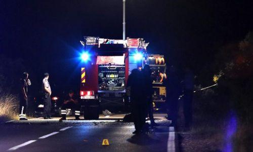 U teškoj prometnoj nesreći kod Zagreba jedna osoba poginula, dvije ozlijeđene