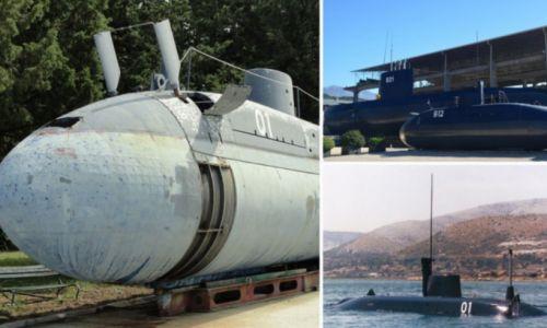 (FOTO/VIDEO) NA DANAŠNJI DAN PORINUTA JE PODMORNICA VELEBIT: Ponos hrvatskog podmorničarstva trune, a Crnogorci na svojima zarađuju!