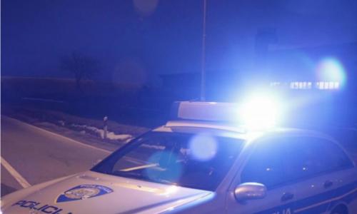 Horor u Supetru: nevjenčanu suprugu izbo 17 puta pa legao u krevet