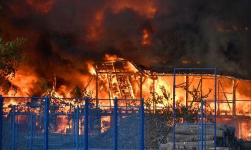 Požar u staračkom domu: Dva štićenika smrtno stradala, jedan u bolnici, 19 evakuirano