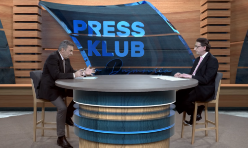 Ivica Šola: Memorandum 2 srpska je politička Biblija