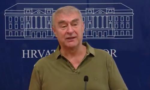 Ante Prkačin o SPC: 'Nikad nitko nam toliko zla nije nanio'