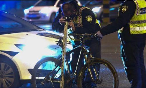 VARAŽDIN: U naletu vozila poginuo biciklist, vozač pobjegao