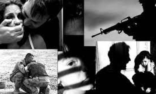 PTSD - obiteljska bolest, liječite se zanimacijom ne medikamentima