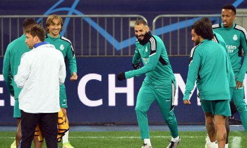 LIGA PRVAKA: Ključna utakmica za Real Madrid, Luka Modrić jasan: 'Nemamo više prostora za pogrešku'