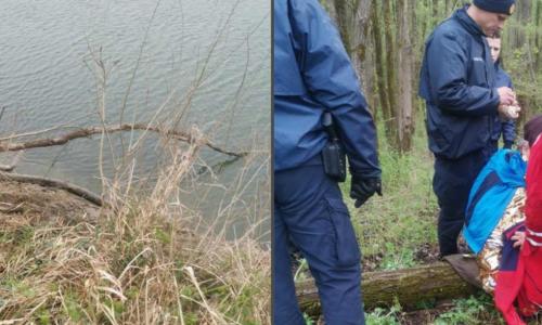 'ZA DLAKU' IZBJEGAO SIGURNU SMRT: Ribić (65) upao u ledenu Dravu, grčevito se držao za granu, tražili su ga čak dva dana!
