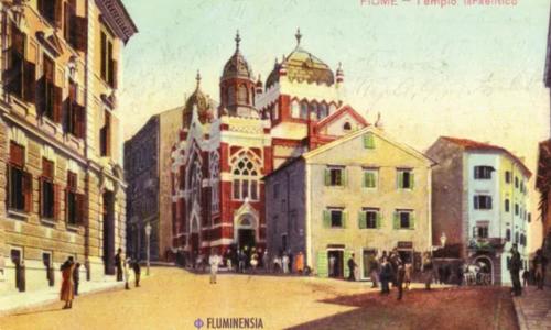 I Titovi su komunisti rušili sinagoge i protjerivali Židove - zašto Žarko Puhovski, Vesna Teršelić i 'Documenta' šute o tomu?