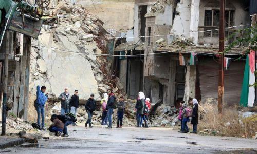 Sirija osudila američke napade na proiransku miliciju