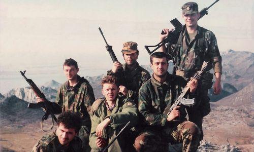 OSNOVANI PRIJE 30 GODINA Specijalna jedinica policije BATT – Split obranila je jug Hrvatske: od Like i Velebita do Dubrovnika