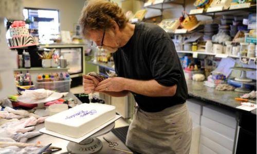 Američki slastičar koji je istospolnom paru odbio napraviti 'svadbenu' tortu: Opet bih učinio isto