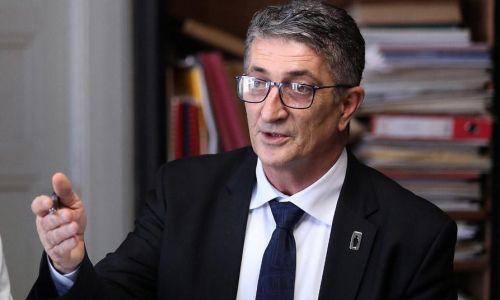 Bivši državni tajnik Stjepan Sučić  ponovno zaposlen u Ministarstvu branitelja