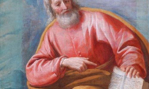 Sveti Marko – čovjek je napisao Evanđelje, a s Petrom i Pavlom evangelizirao svijet