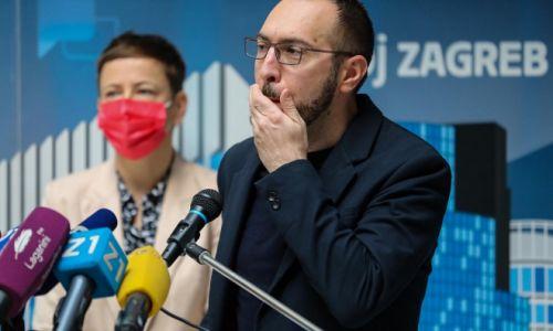 NEVOLJE U TOMAŠEVIĆEVOJ PLATFORMI! Entuzijazam nestaje! Zagreb je ogroman izazov! Je li ovo početak kraja?