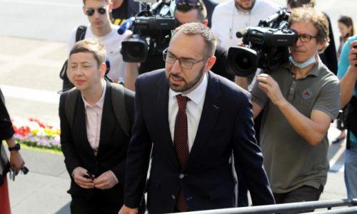 Tomašević pokleknuo: Izabrao Petra Pripuza za zbrinjavanje biootpada