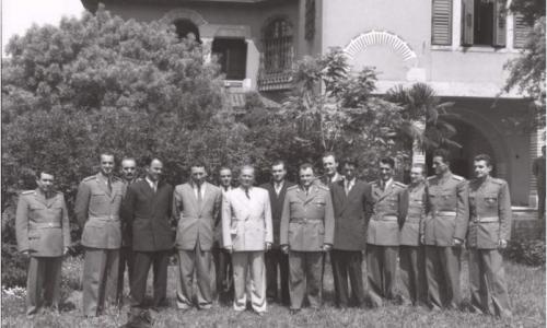 13. svibnja 1944. Titovim ukazom osnovana OZNA – preteča UDBA-e i KOS-a