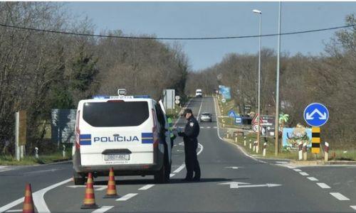 Poreč: uhićen njemački par zbog zaključavanja djece i psa u automobilu