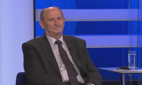 Gabričević: '120.000 hrvatskih umirovljenika ima mirovinu manju od 1500 kuna'