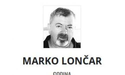 Marko Lončar - Hrvatski dragovoljac 1958. - 2021.