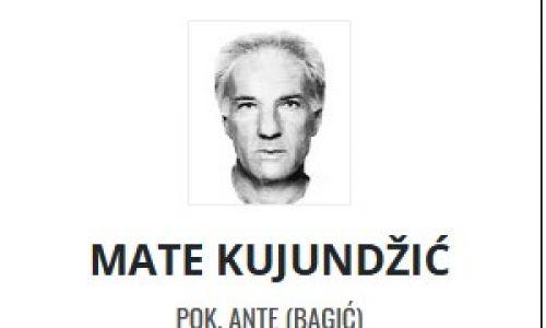 Mate Kujundžić - Hrvatski branitelj 1954. - 2021.
