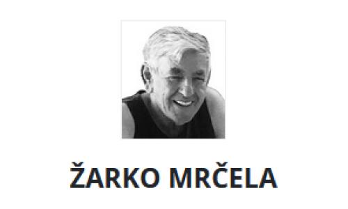 Žarko Mrčela - Hrvatski branitelj 1954. - 2021.