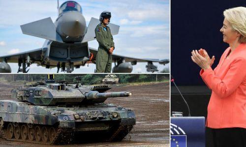 Ursula posijala sjeme razdora među članicama EU: 'Njezina ideja bi dovela do dominacije - Francuske!'