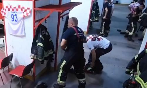 Težak dan za vatrogasce diljem zemlje: Veliki požari i jako nevrijeme