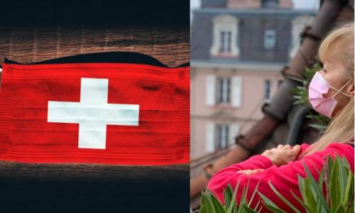 Švicarci će održati referendum: 'Vlada koristi pandemiju kako bi uvela više kontrole i manje demokracije'