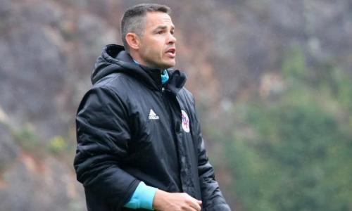 Vinko Malenica, nogometni trener iz NK Imotski: Žalosno da su djeca mjesecima bez sporta. Kad imaju red škole, red sporta, zdravija su i normalnija