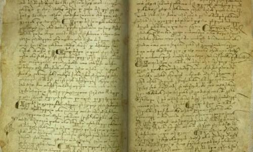 Vinodolski zakonik – jedan od najstarijih pravnih dokumenata