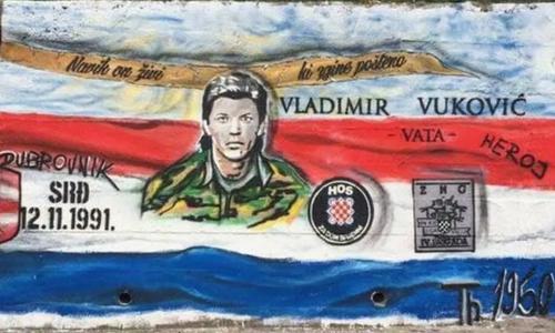 Vladimir Vuković Vata – Zauvijek će ime tvoje bdijeti iznad Dubrovnika
