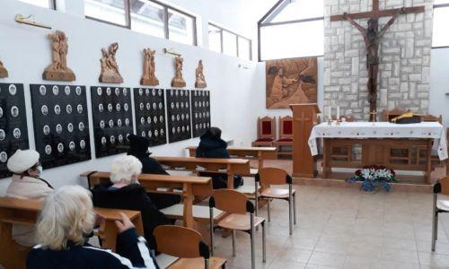 U vojarni u Petrinji organizirana dječja igraonica i duhovne obnove: Krunica nam je uvijek tijekom povijesti pomagala