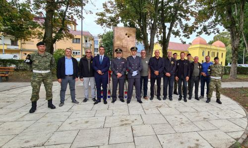 30. obljetnica osnivanja Vojne policije: Uspomena na njih i njihova postignuća naša je trajna obaveza