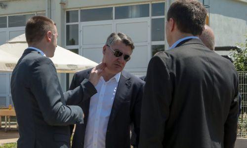 """Milanović: """"Moguće je da Hrvatska jedno vrijeme bude bez legitimnog predsjednika Vrhovnog suda"""""""