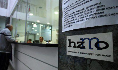 Dio branitelja zbunjen objavljenom brošurom HZMO-a