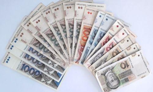 Isplata dividende članovima Fonda hrvatskih branitelja za 2018. godinu